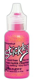 SGG65692  Stickles Glitter Glue .5oz Grapefruit
