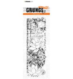 STAMPSL497 Studio Light Clear Stamp Grunge Collection nr.497