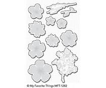 MFT-1282 My Favorite Things Die Pressed Flowers