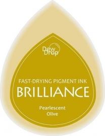 BDIP53 Dew Drops Pearl Olive