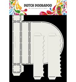 470.713.071 Dutch DooBaDoo Dutch Box Art Waves