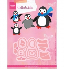 COL1416 Collectables Eline's Penguin
