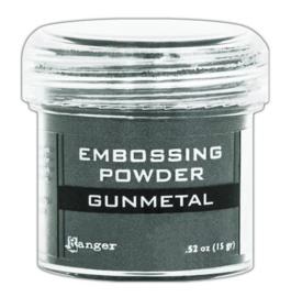 EPJ60369 Ranger Embossing Powder Gunmetal