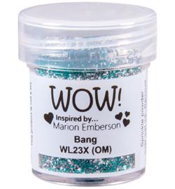 WL23X Wow! Clour Blends  Bang