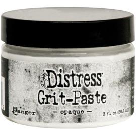 TDA71792 Tim Holtz Distress Grit Paste Opaque 3oz