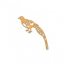 S2091 Spellbinders Shapeabilities Die D-Lites Pheasant