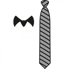 CR1292 Craftables - Gentleman's Tie