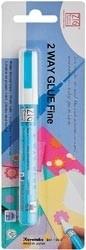 276904 Zig 2-Way Glue Pen Fine Tip