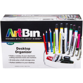 6974AG ArtBin Desktop Accessory Storage