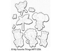 MFT-1256 My Favorite Things Die Jungle Vibes