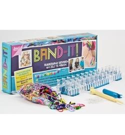 45001 - Band-it - Starters pakket