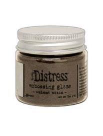TDE71044 Tim Holtz Distress Embossing Walnut Staino Glaze