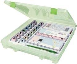 465103 6945AB Artbin Super Satchel Cartridge & Tool Storage
