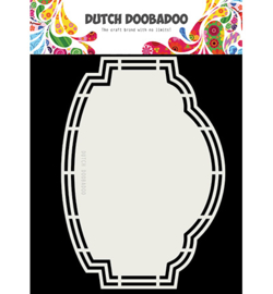 470.713.188 Dutch DooBaDoo Shape Art Hilde