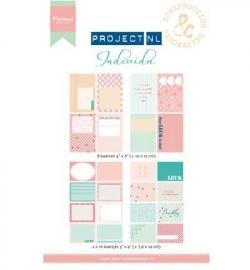 PL2504 - Project NL Card Set - Individu