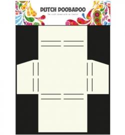 470.713.017 Dutch DooBaDoo Dutch Box Art Merci