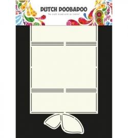 470.713.598 Dutch DooBaDoo Card Art Butterfly