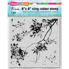 654031 Stampendous Cling Stamps Wispy Branches
