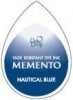 MDIP607 Memento Dew Drop Pad Nautical Blue