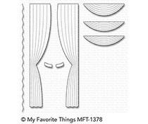 MFT-1378 My Favorite Things Take the Stage Die-Namics