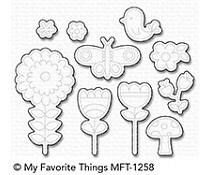 MFT-1258 My Favorite Things Die  Beautiful Day