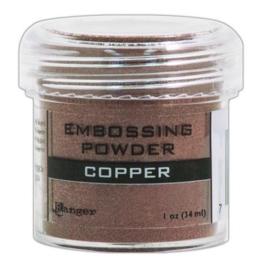 EPJ37378 Ranger Embossing Powder Copper