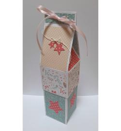 470.713.065 Dutch DooBaDoo Dutch Box Art Milk carton