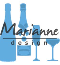 LR0504 Creatables Champagne
