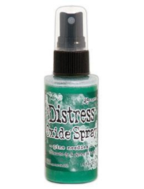 TSO67801 Tim Holtz Distress Oxide Sprays Pine Needles