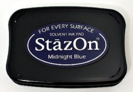 SZ62 StazOn Midnight Blue