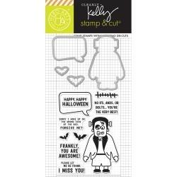 201617 Kelly Purkey Stamp & Cut Monster