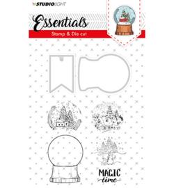 BASICSDC18 Stamp & Die Cut Essentials nr.18