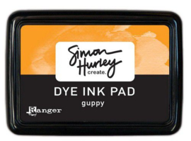 HUP69355  Ranger Simon Hurley Dye Ink Pad Guppy