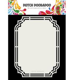 470.713.190 Dutch DooBaDoo Dutch Shape Art Ticket