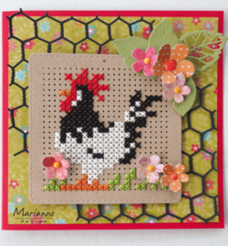 CR1466 Craftable Cross stitch L
