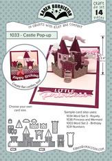 KBR1033 Karen Burniston Dies Castle Pop-Up