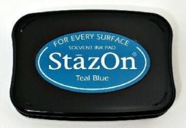 SZ63 StazOn Teal Blue