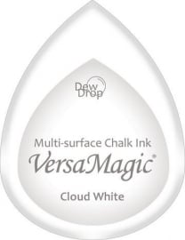 VGD92 Dew Drops Cloud White