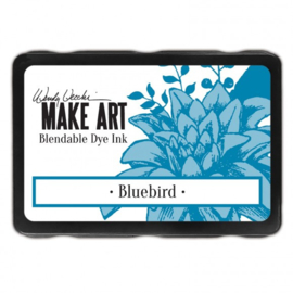 WVD62578 Wendy Vecchi Make art blendable dye ink pad bluebird