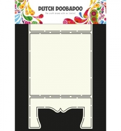 470.713.608 Dutch DooBaDoo Card Art Window
