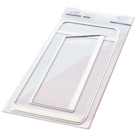 PF052ES Pinkfresh Studio Essentials Die Set Mini Slimline Envelope