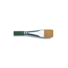 246826 One Stroke Brush Flat 3/4 inch
