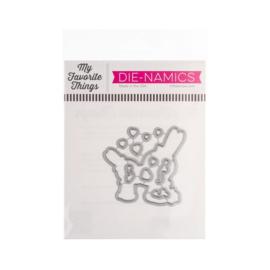 MFT1959 My Favorite Things Die-namics Die Bunny Wishes