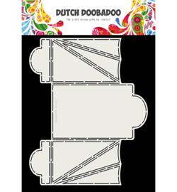 470.713.785 Dutch DooBaDoo Card Art Label