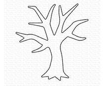 MFT-1579 My Favorite Things Eerie Tree Die-namics