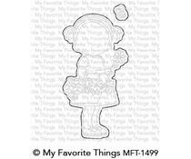 MFT-1499 My Favorite Things Bundles of Love Die-Namics