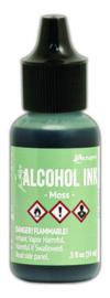 TAL70221 Ranger Alcohol Ink Ink moss