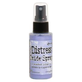 TSO67887 Ranger Distress Oxide Spray Shaded Lilac