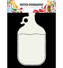 470.713.686 Dutch Card Art Card Bottle