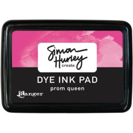 HUP73284 Simon Hurley Dye Ink Prom Queen